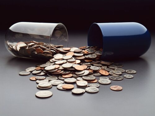 Pharma money 1
